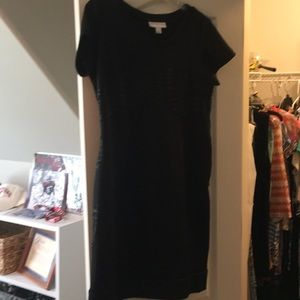"""Your new """"go to"""" dress."""